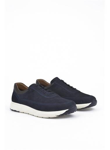 Ziya Ayakkabı Lacivert